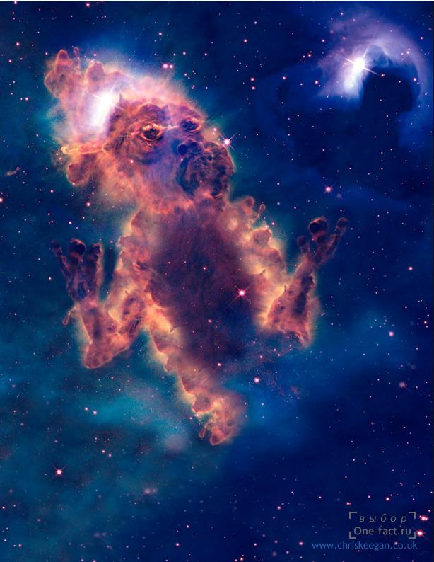 Галактический мыслитель-повелитель